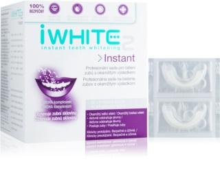 iWhite Instant2 set za beljenje zob