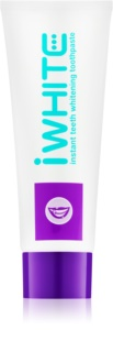 iWhite Instant zobna pasta za beljenje zob