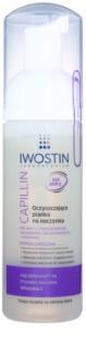 Iwostin Capillin čistiaca a odličovacia pena pre citlivú pleť s rozšírenými žilkami