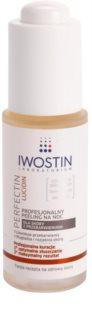 Iwostin Lucidin Perfectin profesionální noční peeling proti pigmentovým skvrnám