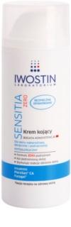 Iwostin Sensitia Zero заспокоюючий крем для чутливої шкіри та шкіри, схільної до алергії