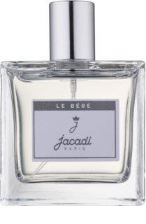 Jacadi Le Bébé erfrischendes Wasser für Kinder 100 ml alkoholfrei