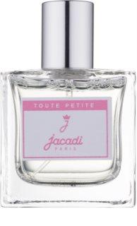 Jacadi Toute Petite Eau Fraiche For Kids 50 ml (Alcohol Free)