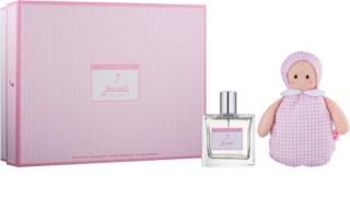 Jacadi Toute Petite Fragrance Gift Set For Kids    I.