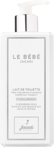 Jacadi Le Bébé Cleansing Milk For Baby's Skin