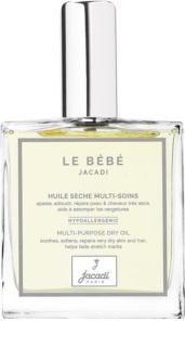 Jacadi Le Bébé víceúčelový olej na tvář, tělo a vlasy