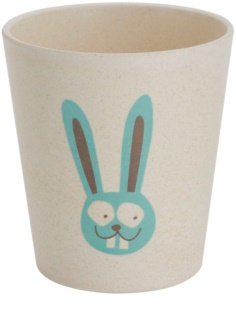 Jack N' Jill Bunny чашка з бамбукових та рисових плев