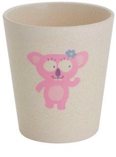 Jack N' Jill Koala чаша от бамбукови и оризови люспи