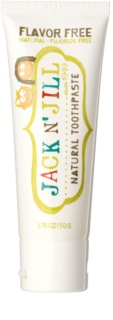 Jack N' Jill Natural Natural Toothpaste for Kids