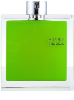 Jacomo Aura Men Eau de Toilette Herren 75 ml