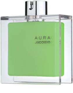 Jacomo Aura Men Eau de Toilette voor Mannen 40 ml