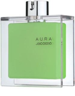 Jacomo Aura Men Eau de Toilette voor Mannen 40 ml