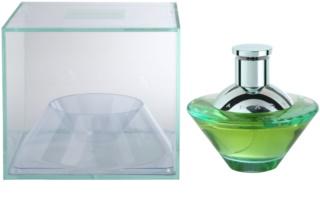 Jacomo Paradox Green Woman toaletní voda pro ženy 1 ml odstřik
