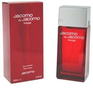 Jacomo Rouge Eau de Toilette voor Mannen 100 ml