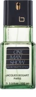 Jacques Bogart One Man Show Eau de Toilette für Herren 100 ml