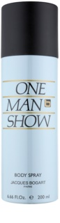 Jacques Bogart One Man Show spray corporal para hombre 200 ml