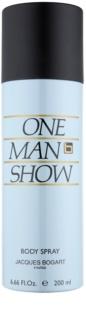 Jacques Bogart One Man Show spray do ciała dla mężczyzn 200 ml