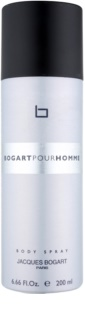 Jacques Bogart Bogart Pour Homme Body Spray  voor Mannen  200 ml
