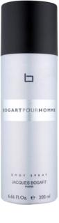 Jacques Bogart Bogart Pour Homme Bodyspray  voor Mannen 200 ml