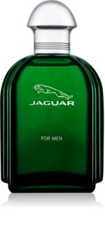 Jaguar Jaguar for Men Eau de Toillete για άνδρες 100 μλ