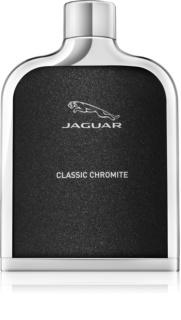 Jaguar Classic Chromite Eau de Toilette voor Mannen 100 ml
