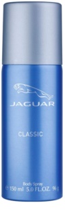 Jaguar Classic Blue deodorant Spray para homens 150 ml