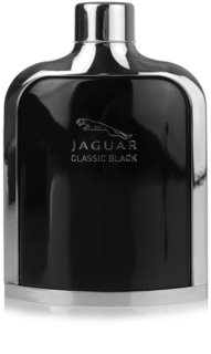 Jaguar Classic Black Eau de Toilette Herren 100 ml