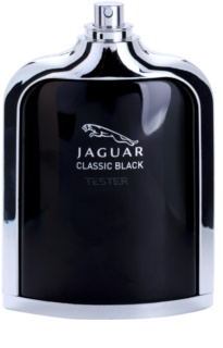 Jaguar Classic Black eau de toilette teszter férfiaknak 100 ml