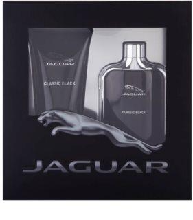 Jaguar Classic Black Geschenkset I.