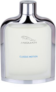 Jaguar Classic Motion Eau de Toilette Herren 100 ml