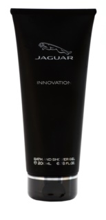 Jaguar Innovation gel de duche para homens 200 ml