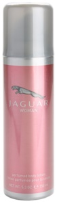 Jaguar Jaguar Woman Bodylotion  voor Vrouwen  150 ml