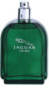 Jaguar Jaguar for Men toaletná voda tester pre mužov 100 ml