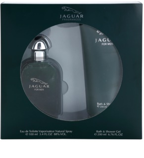 Jaguar Jaguar for Men coffret II.