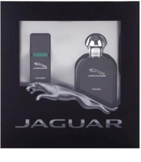 Jaguar Jaguar for Men darilni set IV.
