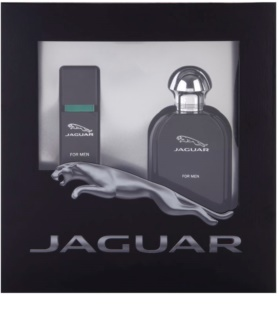 Jaguar Jaguar for Men coffret IV.