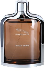 Jaguar Classic Amber туалетна вода для чоловіків 100 мл