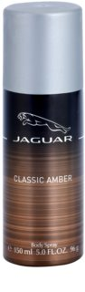 Jaguar Classic Amber Deo-Spray Herren 150 ml