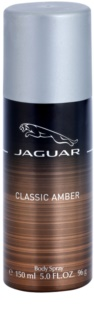 Jaguar Classic Amber Deo-Spray für Herren 150 ml