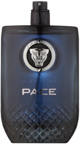 Jaguar Pace eau de toilette teszter férfiaknak 100 ml