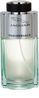 Jaguar Performance Eau de Toillete για άνδρες 100 μλ