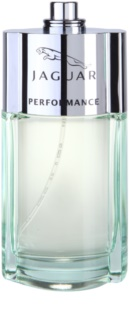 Jaguar Performance eau de toilette teszter férfiaknak 100 ml