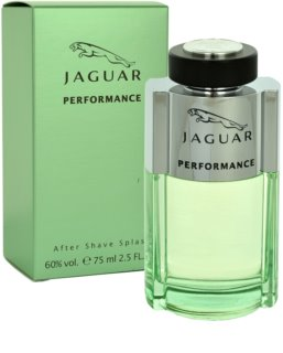 Jaguar Performance loción after shave para hombre 75 ml