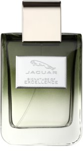 Jaguar Signature of Excellence eau de parfum para hombre 100 ml