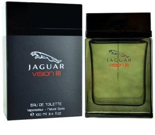 Jaguar Vision III toaletní voda pro muže 100 ml