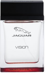 Jaguar Vision Sport Eau de Toilette for Men 100 ml