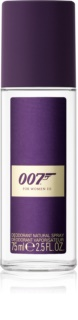 James Bond 007 James Bond 007 for Women III desodorizante vaporizador para mulheres 75 ml