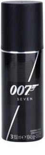 James Bond 007 Seven дезодорант-спрей для чоловіків 150 мл