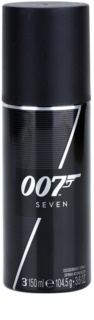 James Bond 007 Seven deospray za muškarce 150 ml
