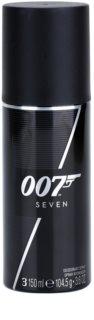 James Bond 007 Seven deo sprej za moške 150 ml